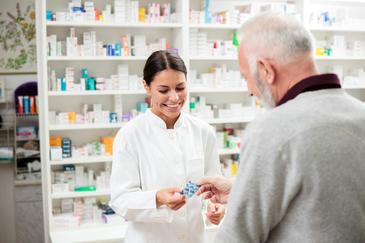 A Beginners Guide To Pharmacies