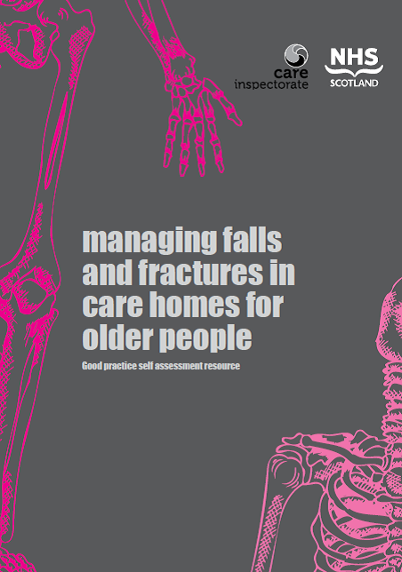 Prevention and management of falls