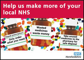 Waste medicines and waste medicines campaigns 2